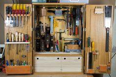 Tool Cabinet - talkFestool