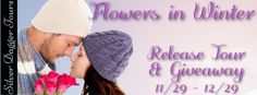 Flowers in Winter (Hart of Rock and Roll, #5) by Mary J. Williams