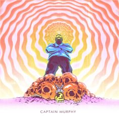 Download the Deluxe Edition of Flying Lotus' Captain Murphy Mixtape, F/ TNGHT, Earl Sweatshirt, Madlib, Teebs, and More