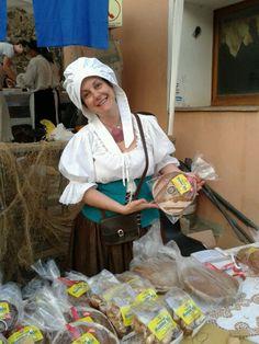 Pasticceria Mamma mia presente alla festa del pescatore a Porto Azzurro