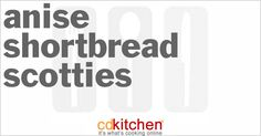 shortbread aniseed shortbread recipes dishmaps aniseed shortbread ...