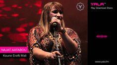 Najat Aatabou - Koune Erafti Mali ( Audio ) / نجاة عتابو - كون عرفتي مالي