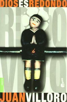 Dios es redondo (Spanish Edition) by Juan Villoro http://www.amazon.com/dp/6070703421/ref=cm_sw_r_pi_dp_R6qlxb0PE87PY