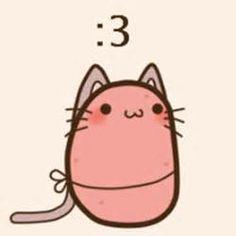 :3 Cat!