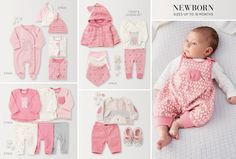 My First Wardrobe | Newborn Girls & Unisex | Girls Clothing | Next Official Site - Page 6