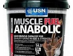 USN Muscle Fuel Anabolic, Vanilla - 4000g by USN M No description (Barcode EAN = 0742128607456). http://www.comparestoreprices.co.uk/body-building-supplements/usn-muscle-fuel-anabolic-vanilla--4000g-by-usn-m.asp