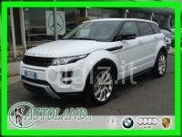 LAND ROVER Range Rover Evoque 2.0 Si4 5p. Dynamic - digiz