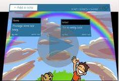 Brainstorming for El Ed w/ educational portal.