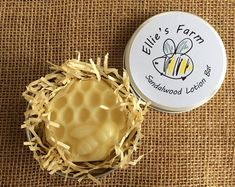 We make these wonderfully moisturising all natural solid lotion bars using beeswax, sweet almond oil & coconut oil. Lotion For Dry Skin, Hand Lotion, Body Bars, Solid Perfume, Lotion Bars, Beeswax Candles, Bath And Body, Moisturizer, Pure Products