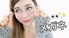 Sharla ♡ シャーラ @SharlaInJapan sharla in japan new glasses