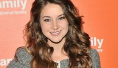 YA Movie News Roundup: It's Shailene Woodley Week | Forever Young ...