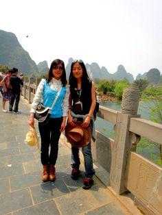 Yangshuo,Guilin