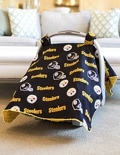10 Best steelers baby shower images  a39102ade