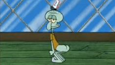 20 College Life Situations Told by Squidward Tenticles