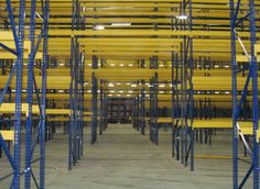 Warehouse Cubed Consulting Group LLC. in Duluth, GA