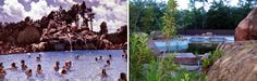 ABANDONED DISNEY: River Country [Part 1] - Imagineering Disney -