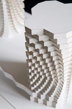 n-architektur:  Emporium Towers Howeler + Yoon Architecture