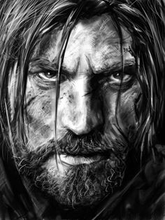 The King Slayer by LucaMaestroni
