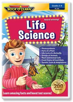 Life Science (DVD)