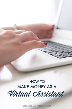 Virtual Assisting is flexible, fun, and one of the best ways to earn extra income from home! Whether you need a little extra spending money, or want to help out your family`s bottom line, this in-depth post has everything you need to get started, including where to find your first job.