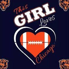 Sport memes football chicago bears 52 Ideas for 2019 Sport memes football chicago bears 52 Ideas fo Chicago Bears Baby, Chicago Girls, Chicago Cubs, Chicago Bears Quotes, Chicago Football, Bears Football, Football Team, Football Memes, Football Season
