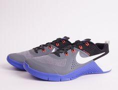 9576f61d4e94 Nike Metcon 1  Blue Grey Black