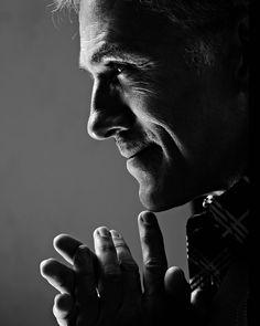 Christoph Waltz, Hans Landa, Men Looks, Actors & Actresses, Celebrities, People, Instagram, Cinema, Portraits