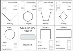 geometrische k rper 3 klasse deutsch teaching math kindergarten math und math lessons. Black Bedroom Furniture Sets. Home Design Ideas