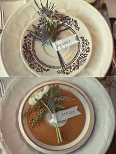 Simple nature wedding place settings 44 ideas for 2019 Wedding Table, Diy Wedding, Wedding Ideas, Wedding Pins, Wedding Bells, Fall Wedding, Wedding Reception, Wedding Flowers, Dream Wedding