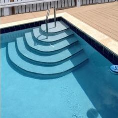 Pavilions & Pools 115