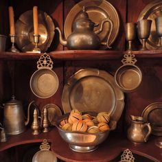 Kitchen Witchery:  A #Witch's #kitchen.