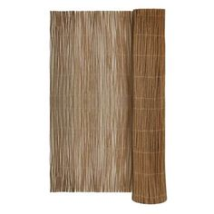 Ship from USA Patio 9 10 x 6 6 Garden Outdoor Willow Fence Brown Border Privacy Screen ITEM -- Check out this great product. Willow Fence, Willow Wood, Natural Fence, Garden Tool Set, Privacy Fences, Outdoor Privacy, Wooden Fence, Garden Fencing, Cool Backgrounds