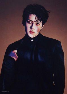 Imagem de exo and sehun