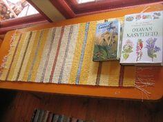 poppana Twine, Weaving, Pop, Rugs, How To Make, Fabrics, Boards, Farmhouse Rugs, Popular