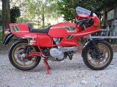 Ducati Pantha 600