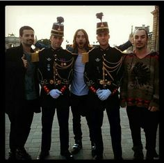 30 Seconds To Mars #soon