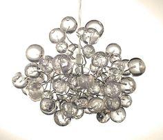 Transparent Bubbles Chandeliers Sale