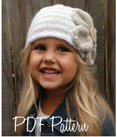 This is a listing for The PATTERN ONLY for The Riyan Cloche This hat is handcrafted and designed with comfort and warmth in mind... Perfect for layering through all the seasons... This hat makes a wonderful gift and of course also something great for you or your little one to wrap up in too! All patterns written in standard US terms! *Sizes are for Toddler, Child, and Adult *Any worsted weight yarn ***You can always contact me if you have any problems with the pattern. I am happy to help...