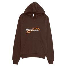 Micronamin Hoodie