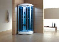 Cabine de hidromassagem, cabine de banho turco, AG-M9090K  920×920×2170 mm