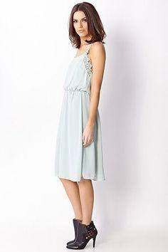 25 Throw-On-&-Go Dresses…