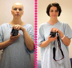 """What No One Tells You About Having Breast Cancer """"My own breasts had tried to kill me. My tits had turned traitorous."""" Susannah Breslin shar..."""