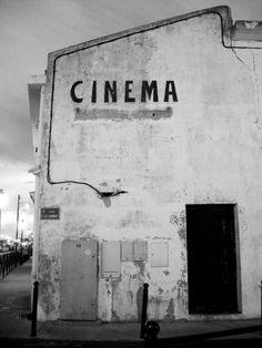 Cinema in Black & White