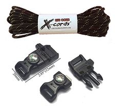 X-cords Emergency Curved Fire Starter Buckle Contoured 1/2 to Make Paracord Bracelet Kit Includes Paracord 850 Xcords http://www.amazon.com/dp/B016ALOPS0/ref=cm_sw_r_pi_dp_5vVgwb1WDMQT4