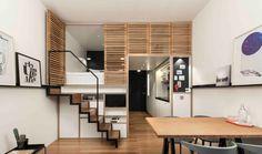 oomph diseño interior | Zoku