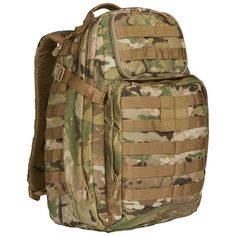 5.11 Tactical RUSH 24 Tactical Backpack | Official 5.11 Site