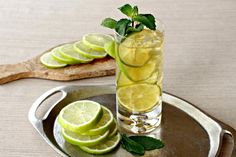 Gin+and+Ginger+Fizz+Recipe