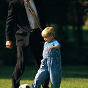 How to Coach Soccer to Toddlers   eHow