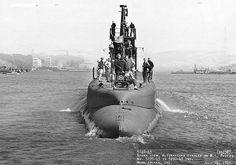 USS Wahoo, 1943