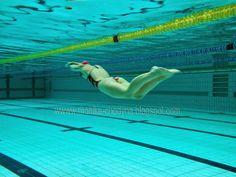 MONIKA CHODYNA: Pływać naprawdę warto!